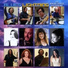The Wayne Riker Gathering feat. Shelle Blue, Christine Hewitt, Debora Galan