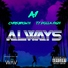 A1 feat. Ty Dolla Sign, Chris Brown