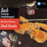 Yehudi Menuhin/William Bennett/George Malcolm/Bath Festival Orchestra