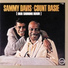 Sammy Davis Jr., Count Basie